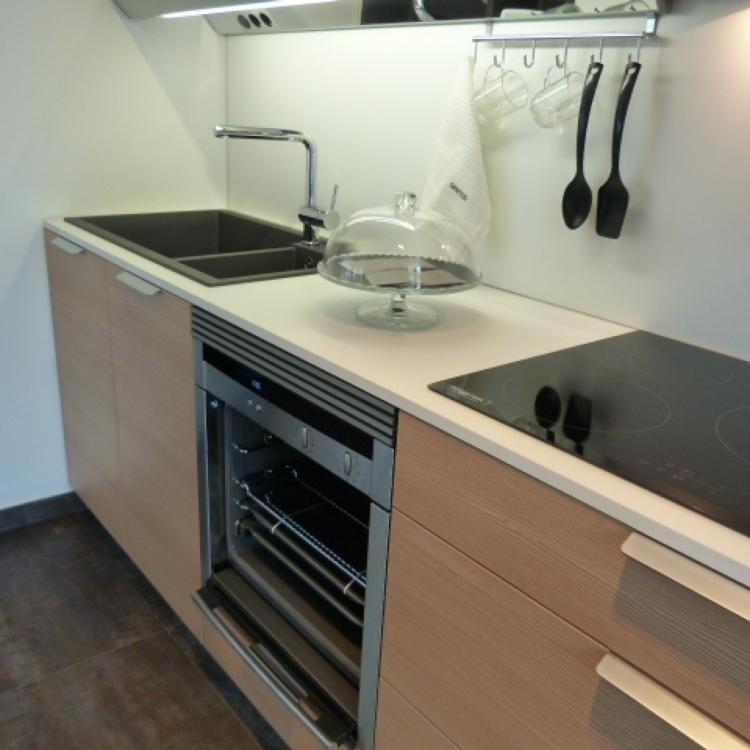 Showroom - cocina 10