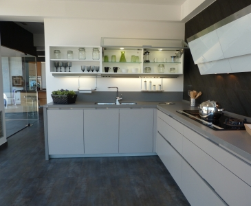 Showroom – Cocinas